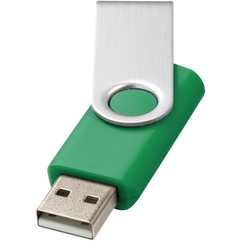 Rotate basic USB