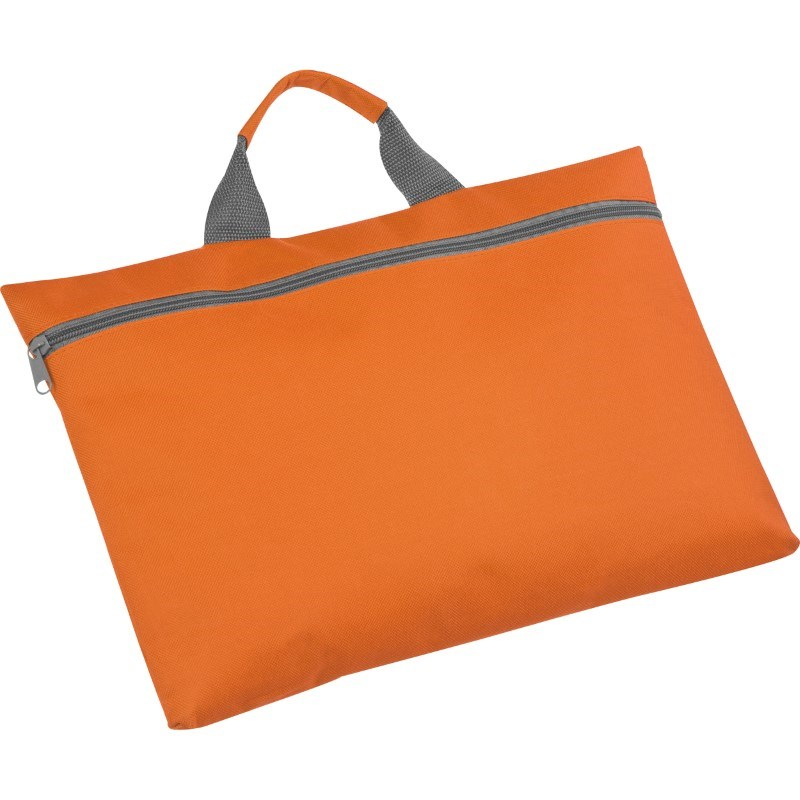 Has Conference bags nylon backsack code read