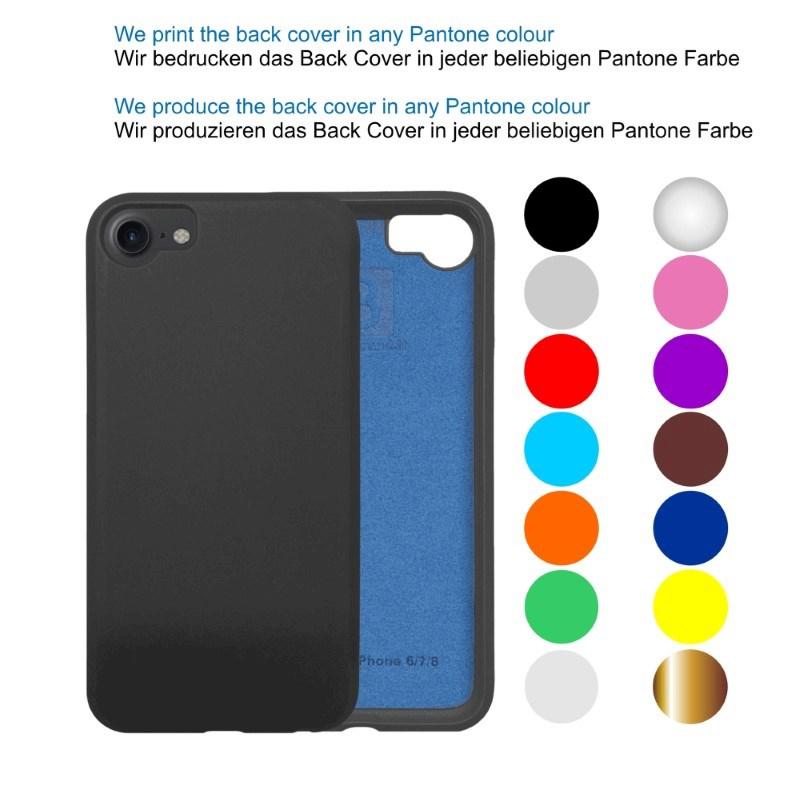Black Series TPU Smartphone Case