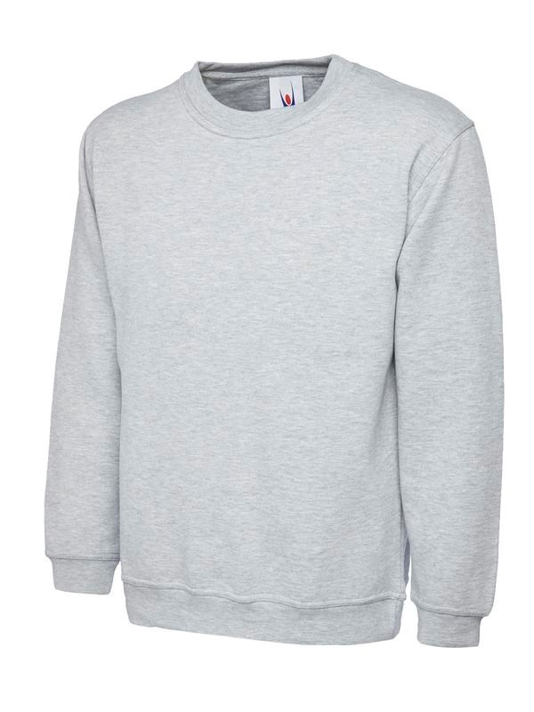 Uneek Olympic Sweatshirt UC205