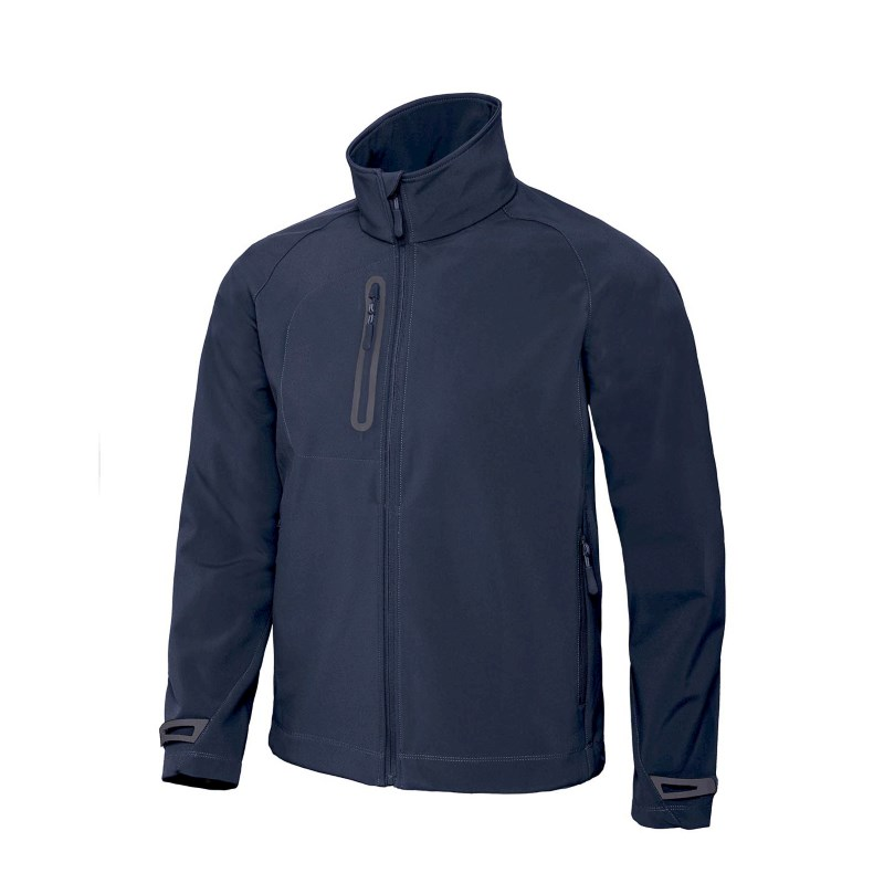 B&C X-Lite softshell men