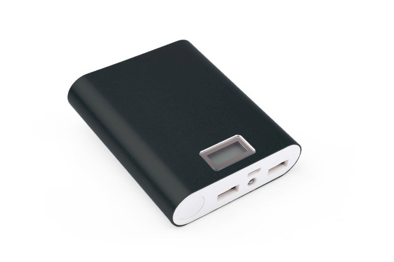 Power Bank Traveler 10400 mAh