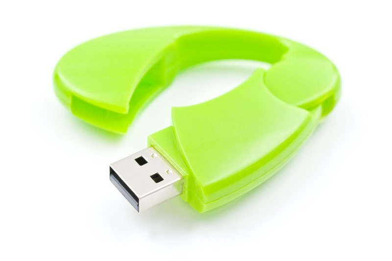 USB Stick Snag 8 GB
