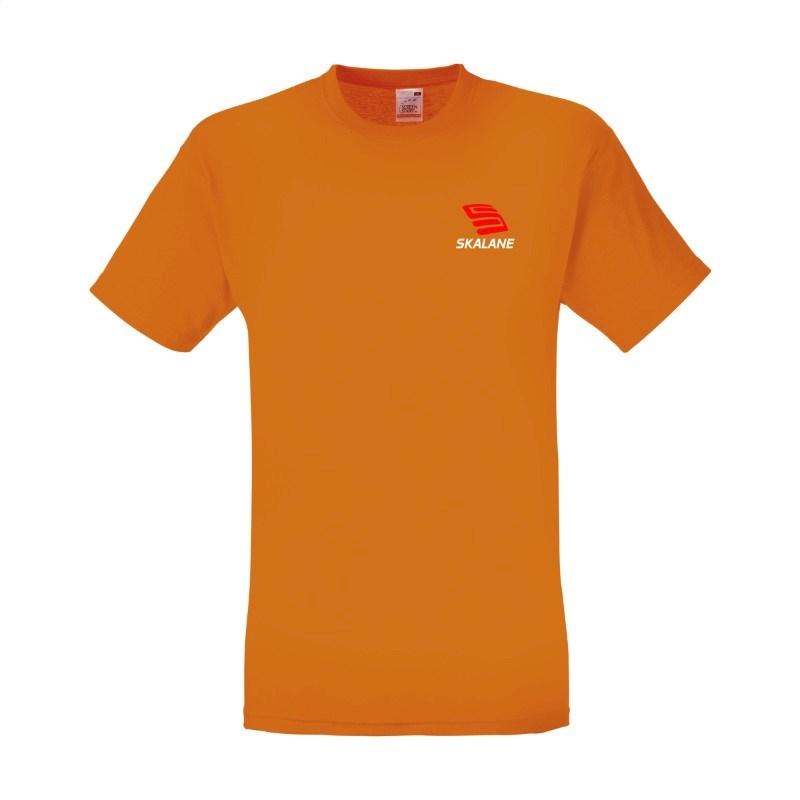 Fruit Target T-shirt heren