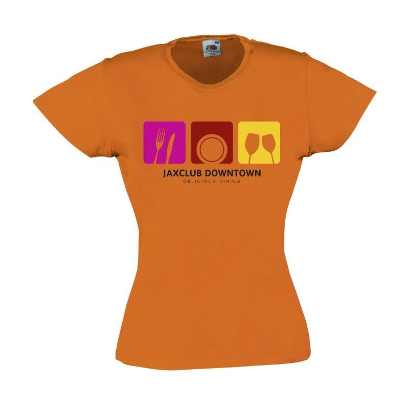 Fruit Imago T-shirt dames