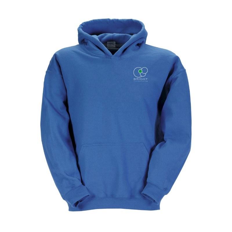 Gildan HoodedSweater kids