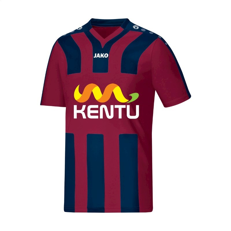 Jako® Shirt Santos ShortSleeve Kids sportshirt