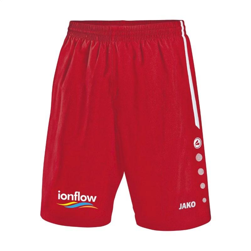 Jako® Short Turin Kids sportbroek