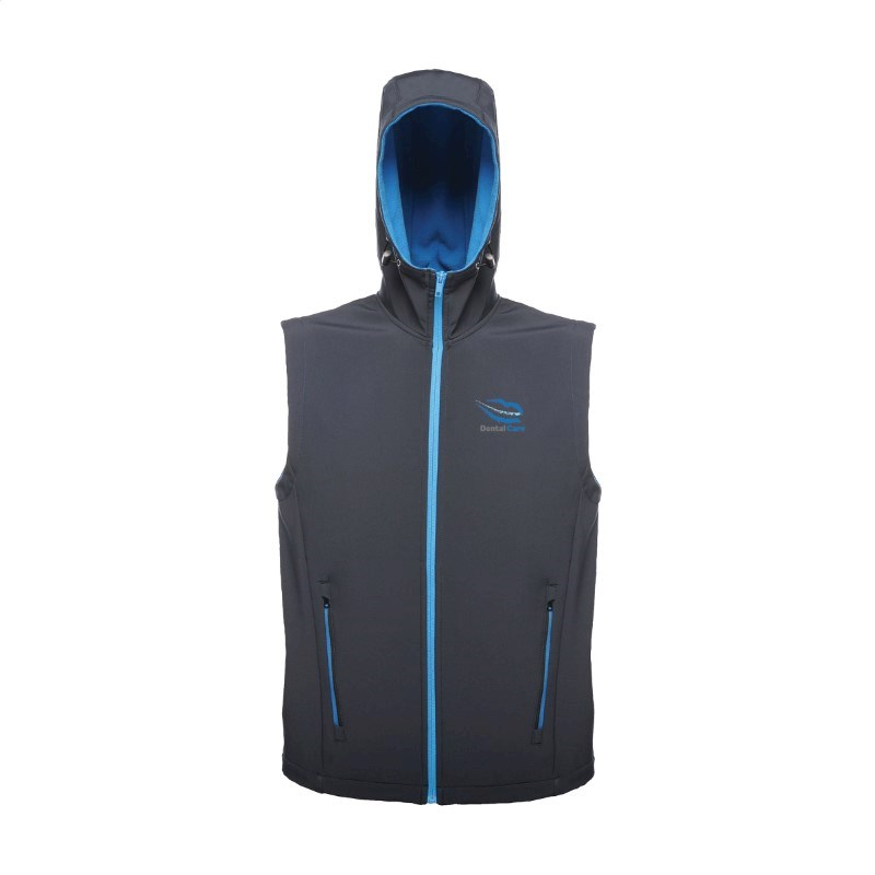 Regatta StandOut Arley Hooded Bodywarmer heren