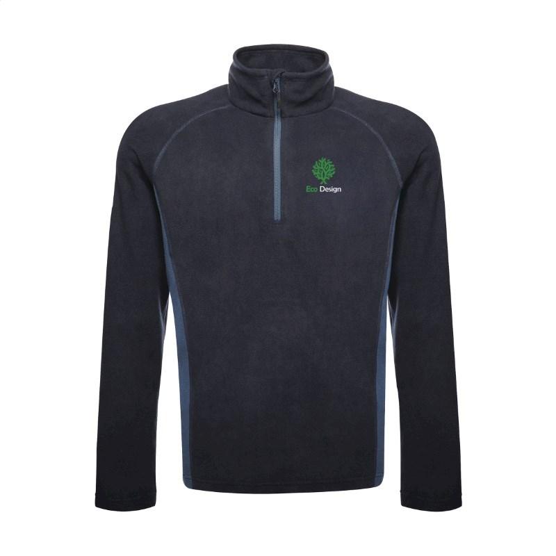 Regatta StandOut Ashmore Half Zip sweater