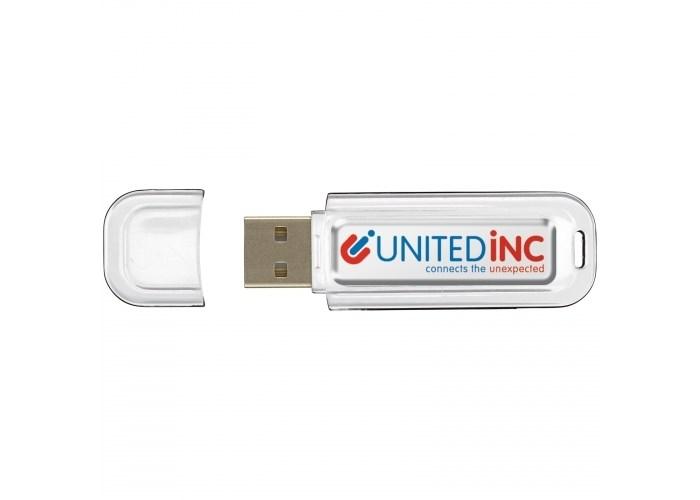 USB Stick 20 8GB Doming