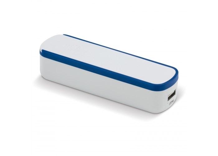 Powerbank Slide-n-Charge 2200mAh