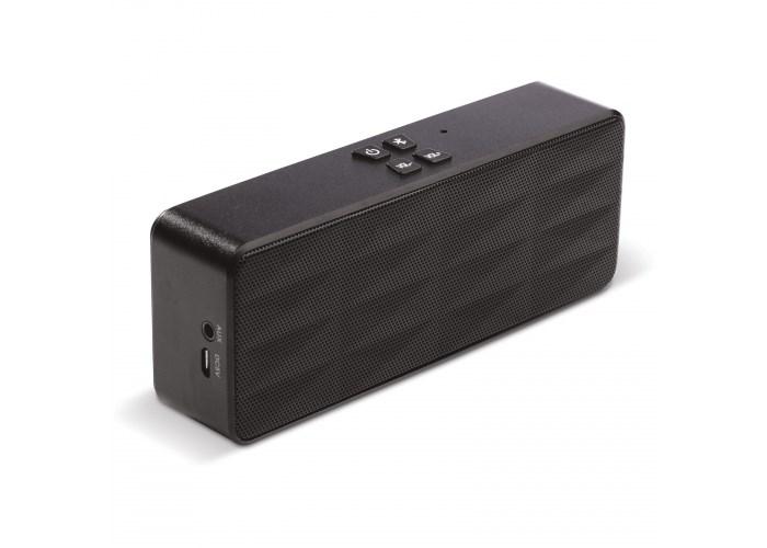 Aluminium speaker 3W
