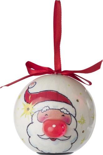 Kerstbal met Ledverlichting
