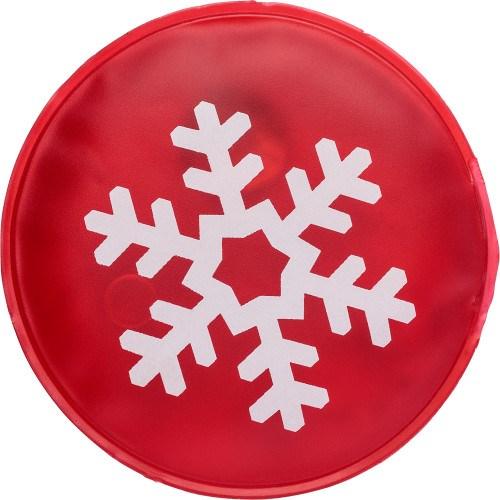 Heatpad met kerst thema