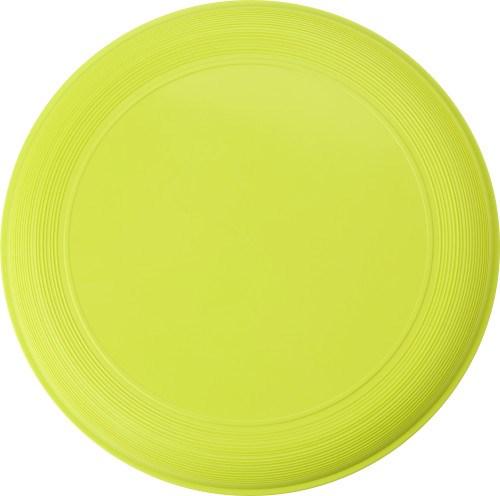 Frisbee met ringen, stapelbaar