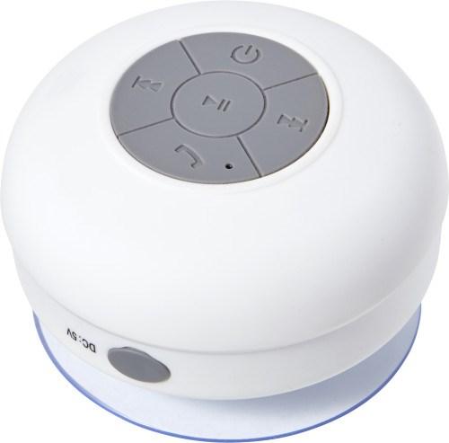 Douche speaker, bluetooth