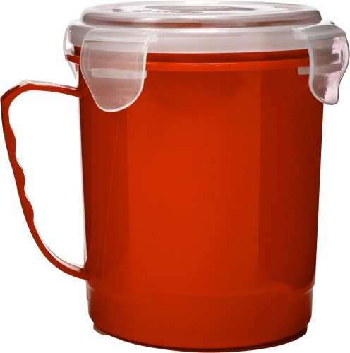Kunststof magnetronbeker (720 ml)