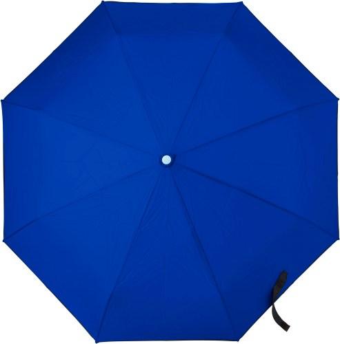 Opvouwbare automatische stormparaplu, pongee
