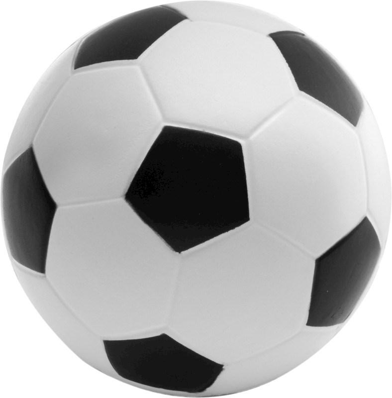 Anti-stress voetbal van PU foam.