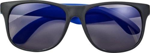PP zonnebril met gekleurde pootjes