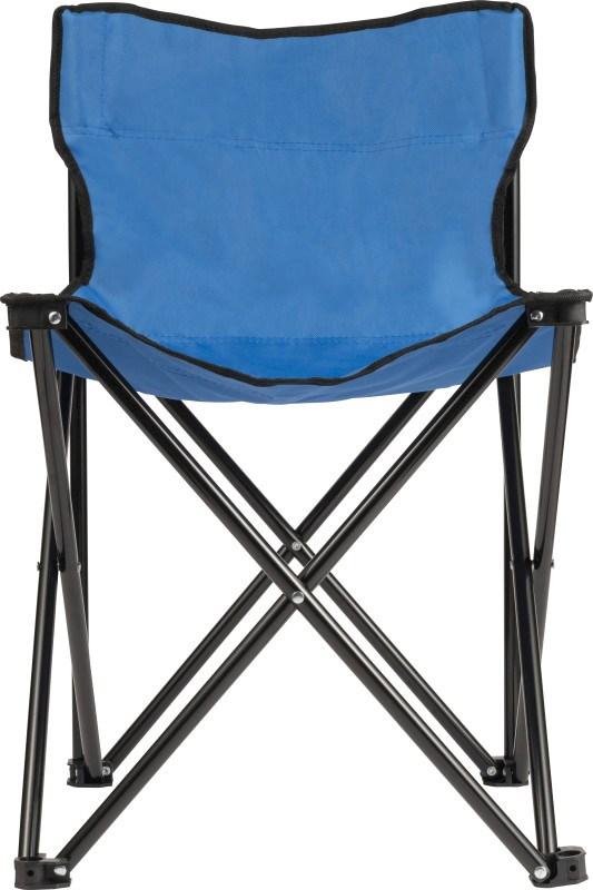 Polyester (600D) opvouwbare strandstoel