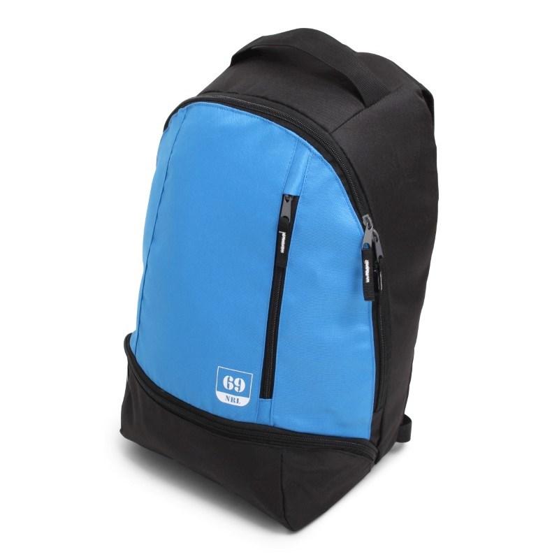 Basic 69 Backpack Blue
