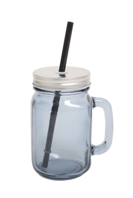 Senza Glass Jar Set