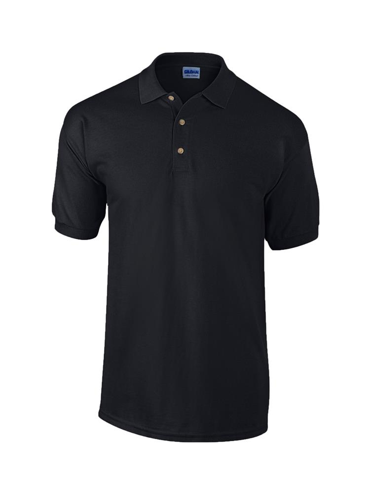pique, polo shirt