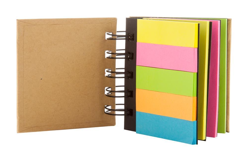 Zelfklevend notitieblok