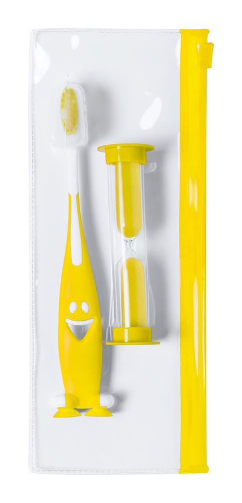 tandenborstel set