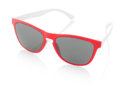 Personaliseerbare zonnebril