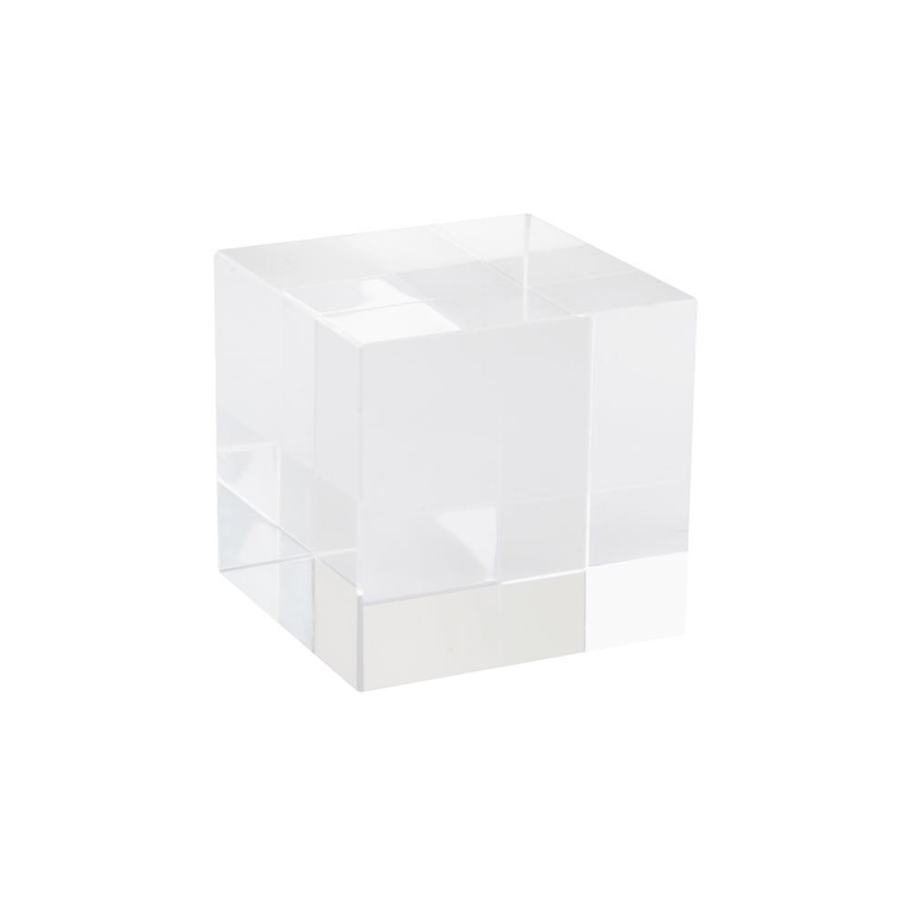 glazen kubus
