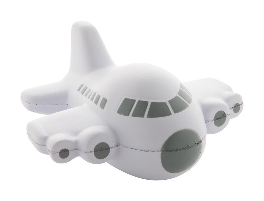 Antistress vliegtuig