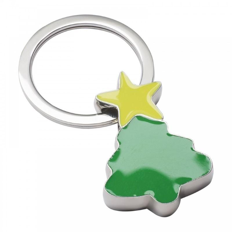 Sleutelhanger REFLECTS-CHRISTMAS TREE