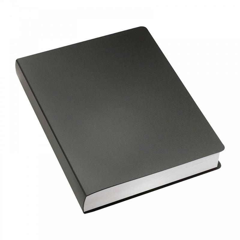 Schrijfblok REFLECTS-PONFERRADA BLACK