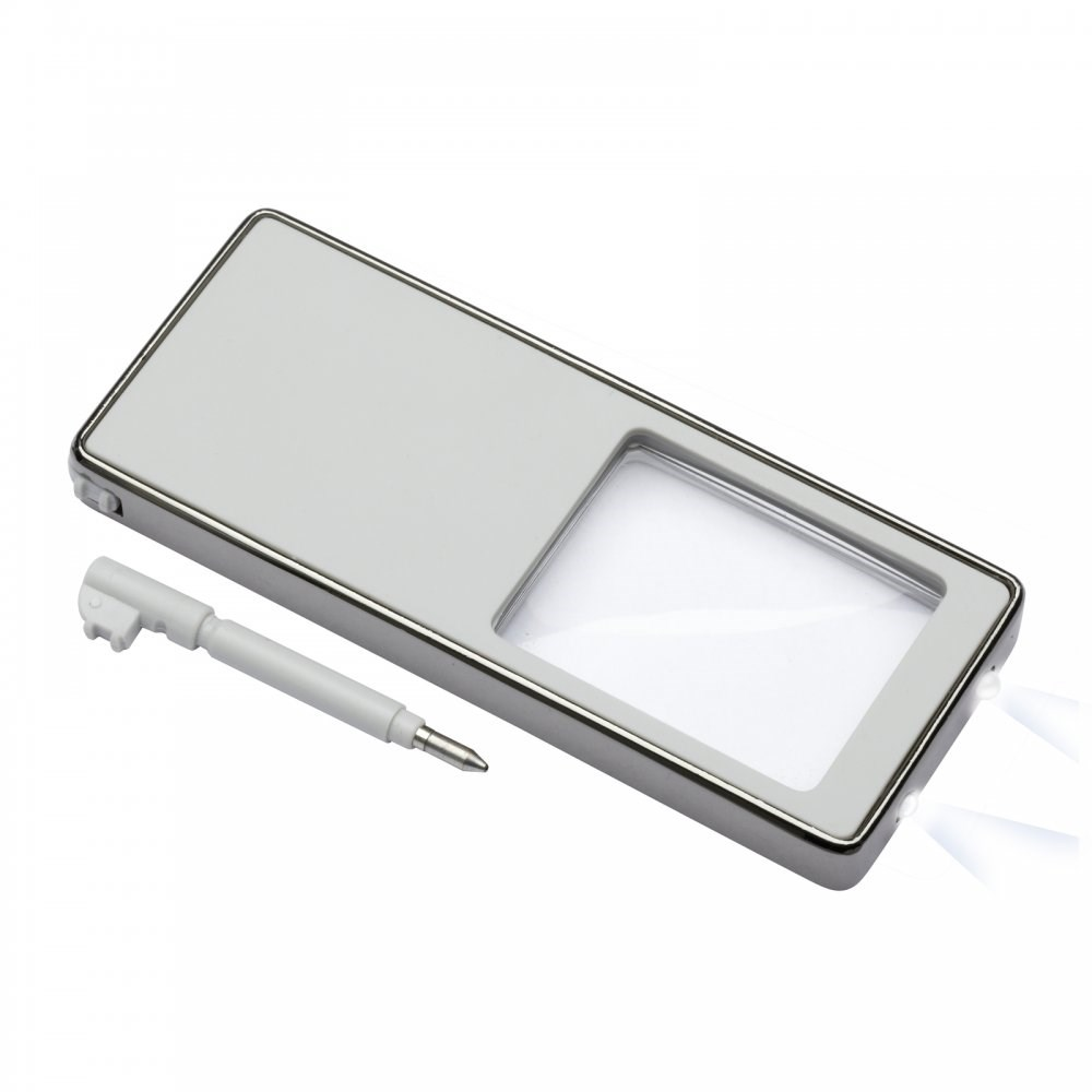 Loep met licht REFLECTS-LACHUTE