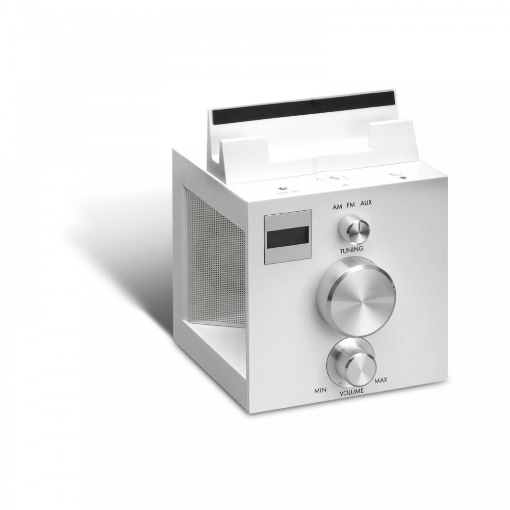 Luidspreker met radio REFLECTS-CORMANO