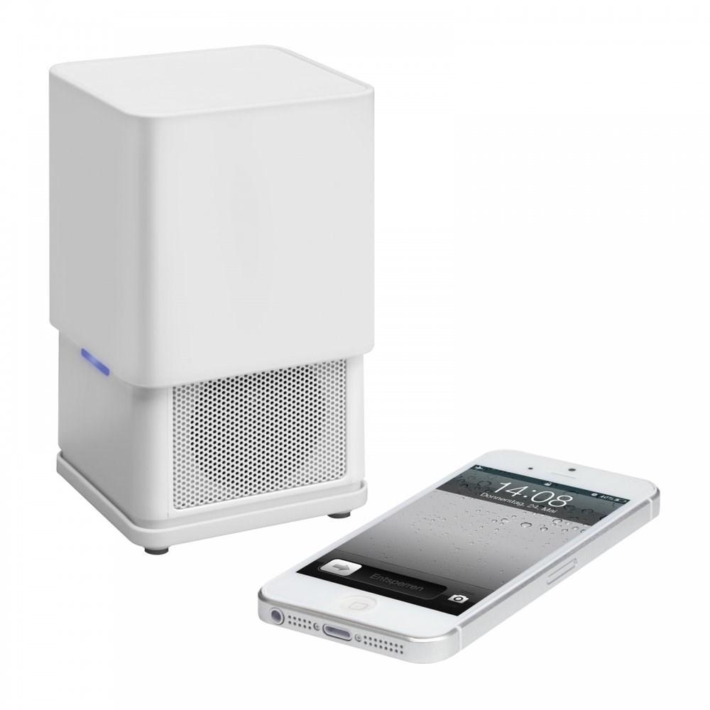 Stereo luidspreker met Bluetooth® technologie REFLECTS-NEW YORK