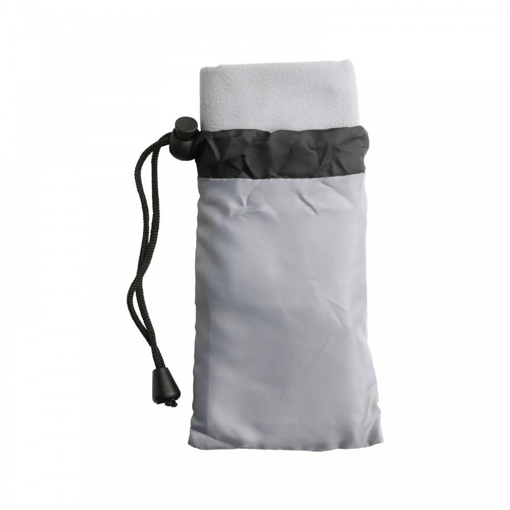 Microfiber handdoek REFLECTS-RIMINI