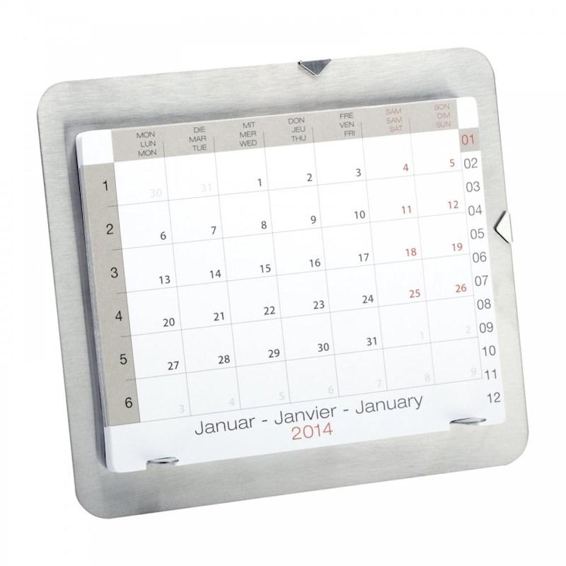 Bureau-kalender REFLECTS-COMILLA