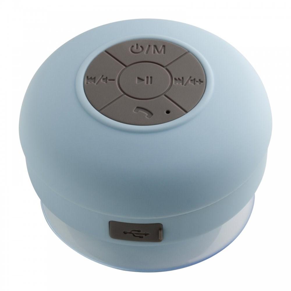 Bluetooth® douche luidspreker met radio REFLECTS-AVIGNON