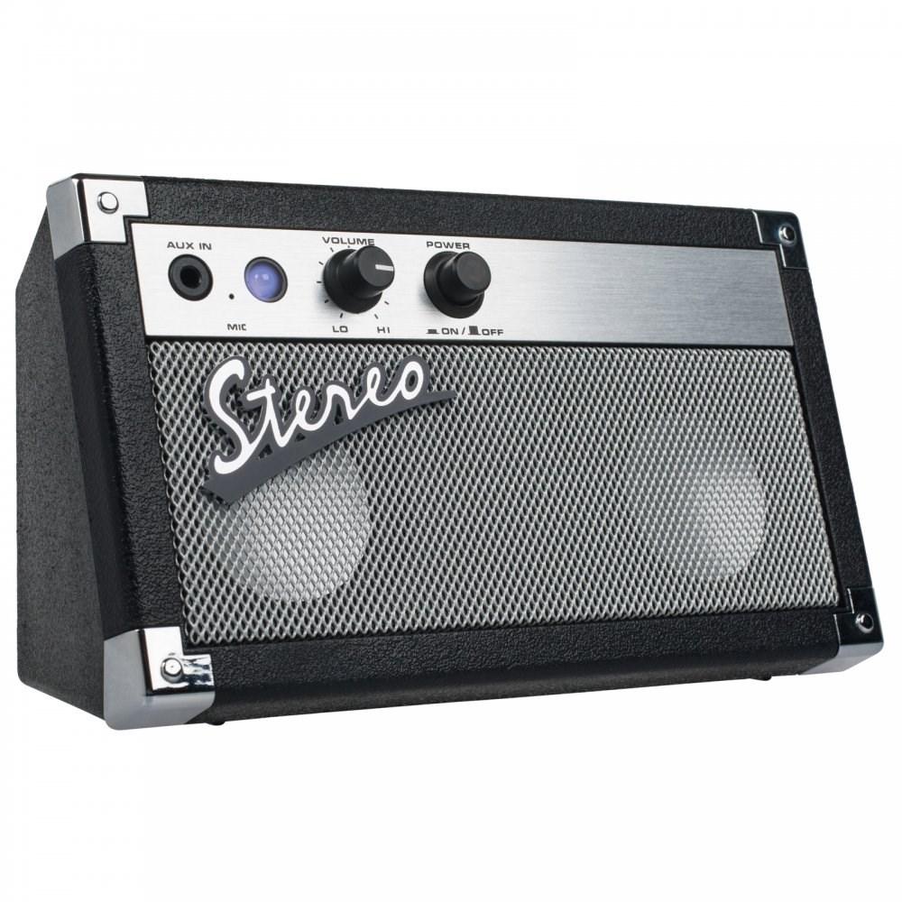 Stereo Bluetooth® luidspreker REFLECTS-GRANTHAM
