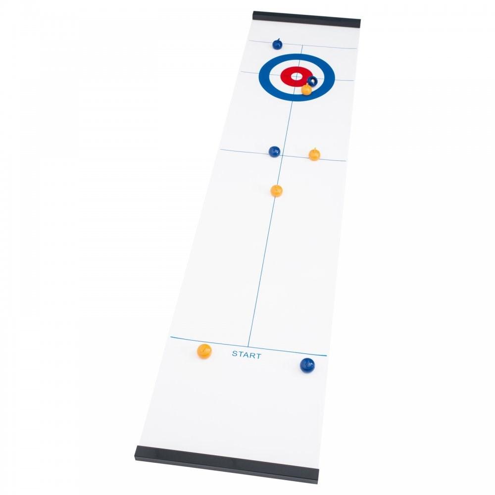 Curlingspel REFLECTS-WINNER