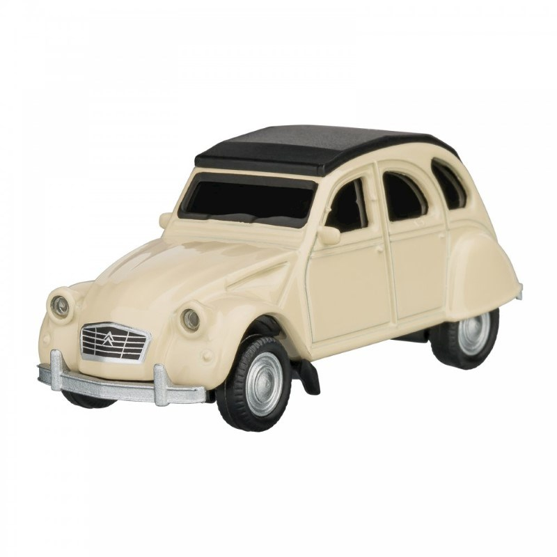 USB flash drive Citroen 2CV 162