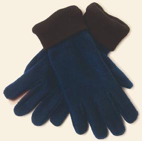 Nilton`s Handschoenen de Luxe...