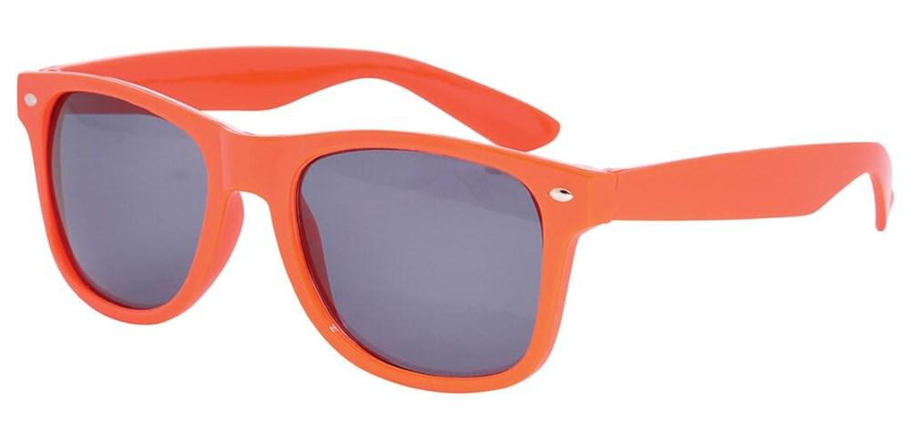 Zonnebril Oranje acc. Oranje