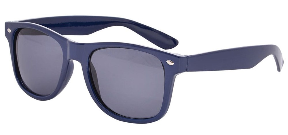 Zonnebril Marine Blauw acc. Marine Blauw