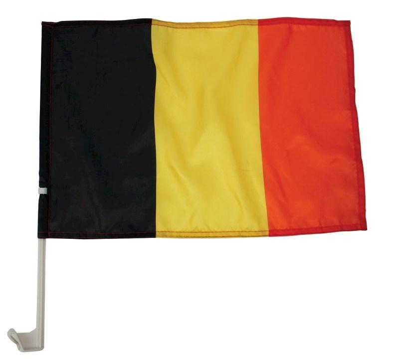 Autovlag Belgie