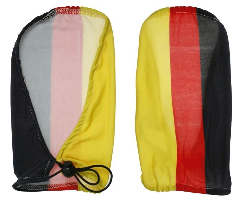 Spiegelhoes Polyester Duitsland